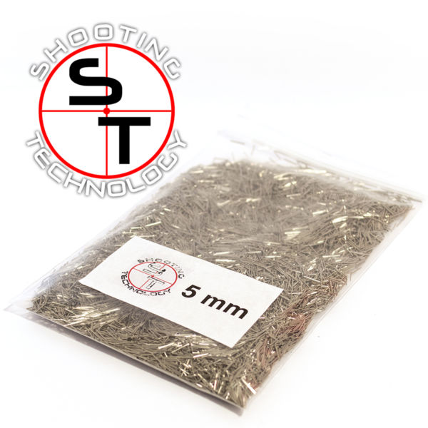 Micro needles for Cartridge Cases Cleaner 5 mm