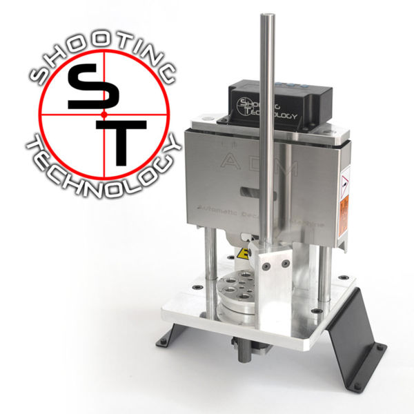 Automatic Decapping Machine ADM