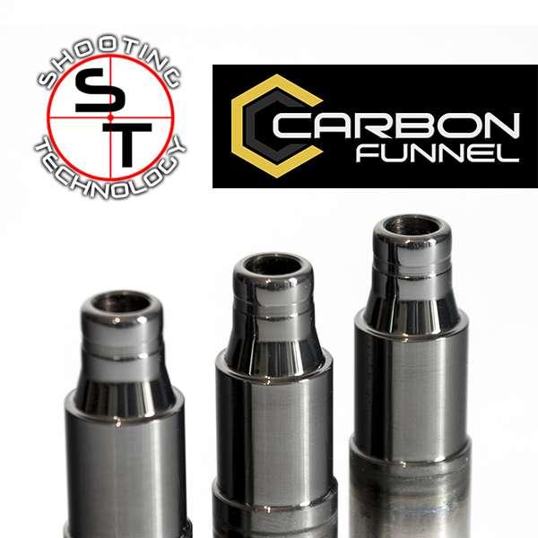 Carbon Funnel Dillon