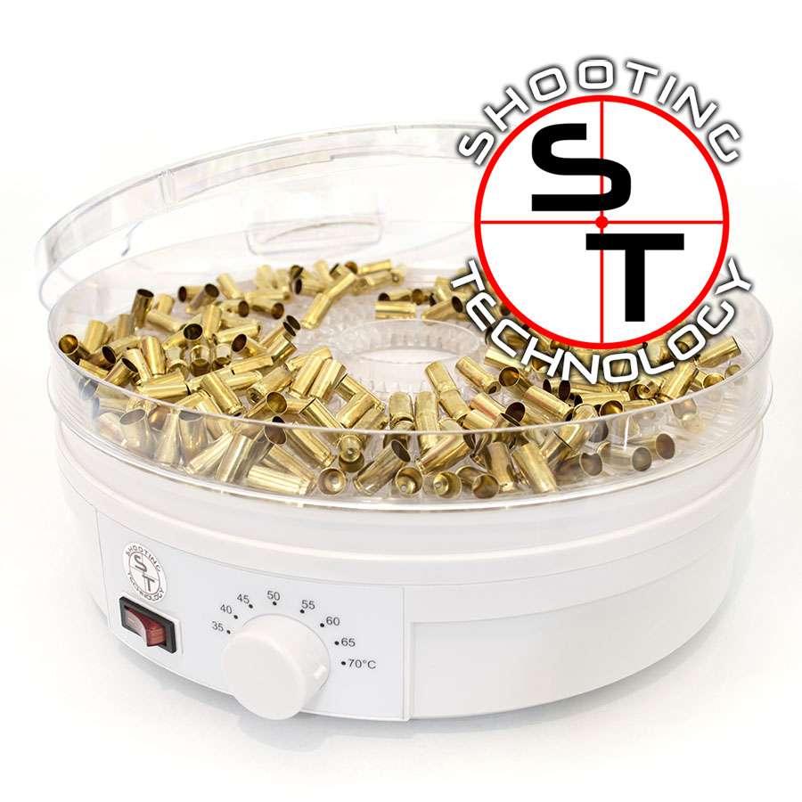 Cartridge Cases Dryer Scirocco