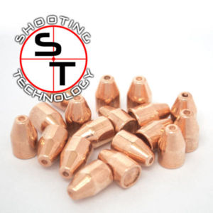Diamond Bullets 9mm HPHBTC