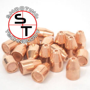 Diamond Bullets cal 9mm HPHBTC