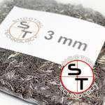 Microaghi per Lavabossoli LEM da 3mm