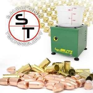 Articoli per la ricarica delle munizioni
