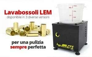 Lavabossoli Elettromagnetica LEM Exclusive