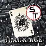 Palle ramate Black Ace 9 124 grains