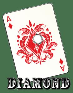 Logo Diamond Ramate