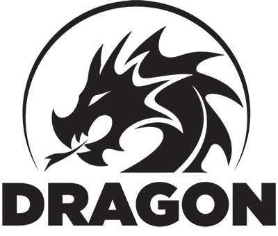 Logo Dragon Bullets