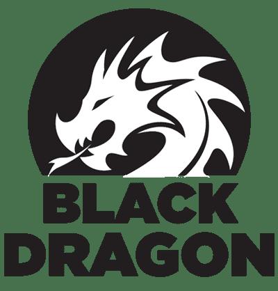 Logo Black Dragon Bullets