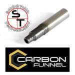 Carbon Funnel per dosatore Dillon 1