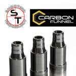 Carbon Funnel per dosatore Dillon 3