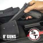 Borsa Piccola pistole accessori