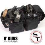 Borsa Piccola pistole ed accessori