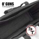 Borsa grande O GUNS cestino interno