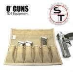 Portacaricatori pistola safari